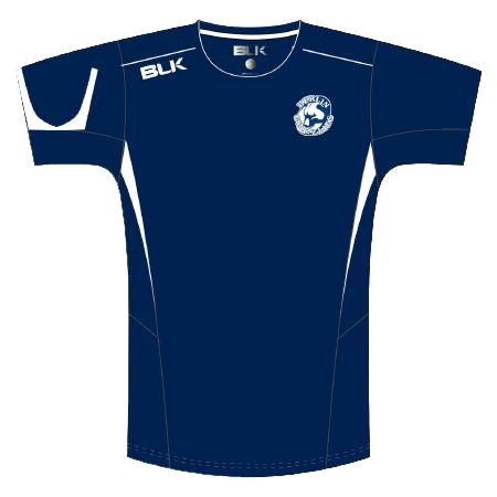 Berlin Grizzlies T-Shirt Vorderseite Saison 2018/2019